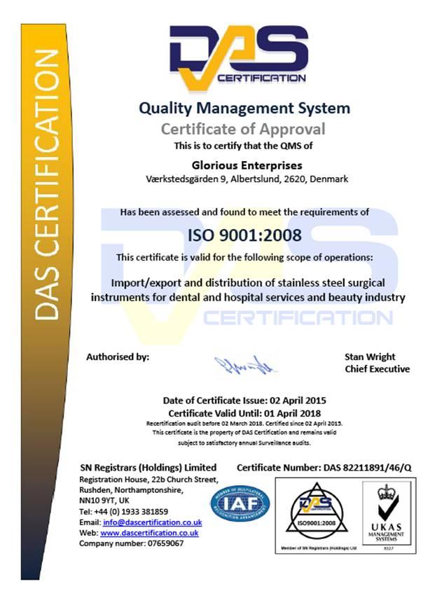 ISO_Certifikat